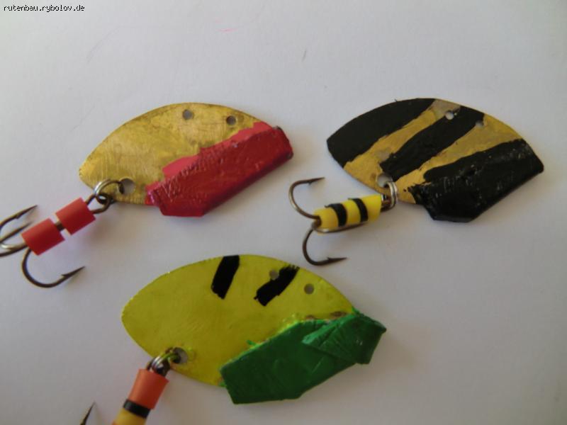 рыбалка видео как сделать цикаду